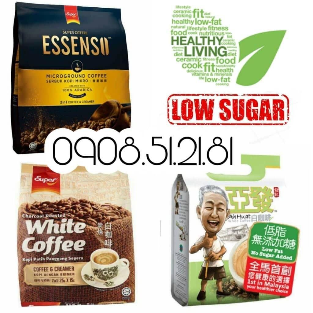 cafemalaysia lowfat 2in1 creamer lowfat lowsugar