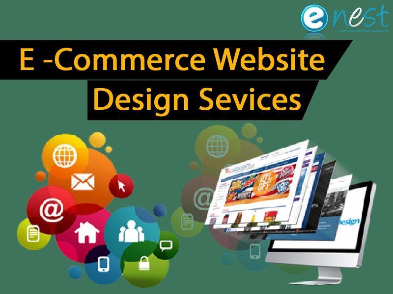 Ecommerce Website Design Company Ecommerce Website Design Services In 2020 Ecommerce Website Design Website Design Company Website Design