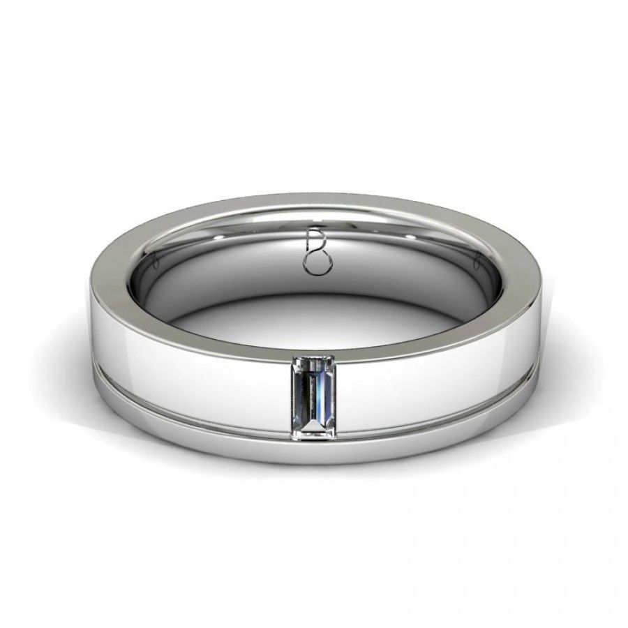Mens Diamond Platinum Wedding Bands Concepts Ideas