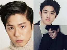 Comma Hair Styles Are The Newest Trend Among Male Celebrities