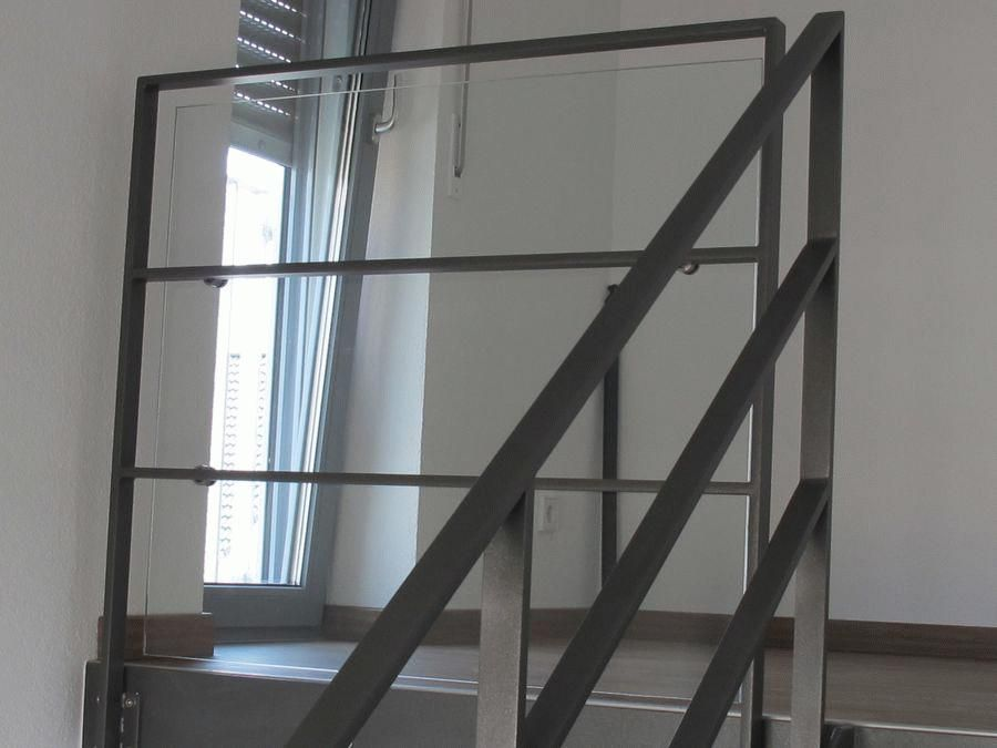 treppengel nder schwarz metall treppenbau in b nnigheim treppe pinterest schwarzes. Black Bedroom Furniture Sets. Home Design Ideas