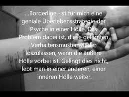 Bildergebnis Fur Borderline Spruche Spruche Tiefe Gedanken Und