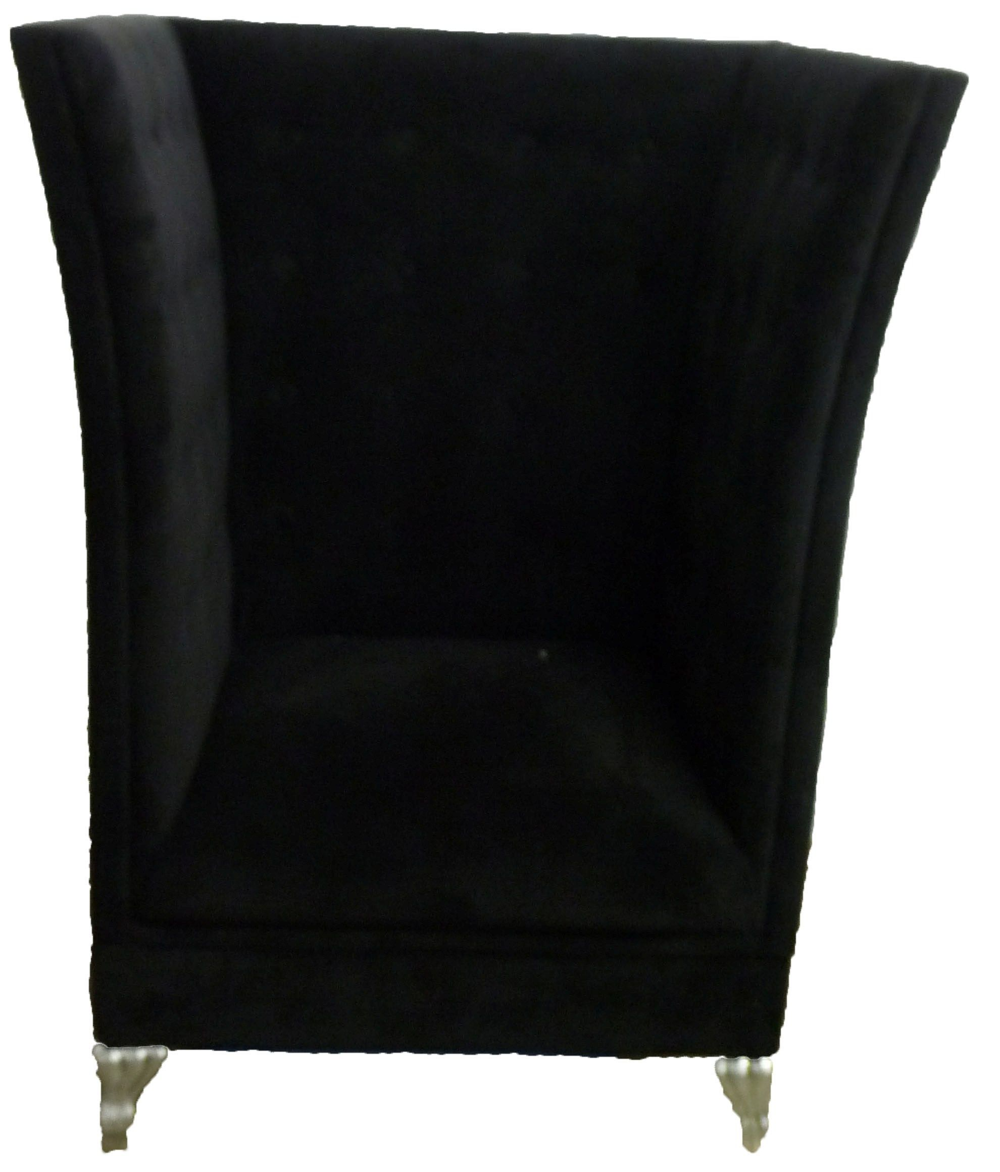 Gothic Chair for a wedding or special event Gothic