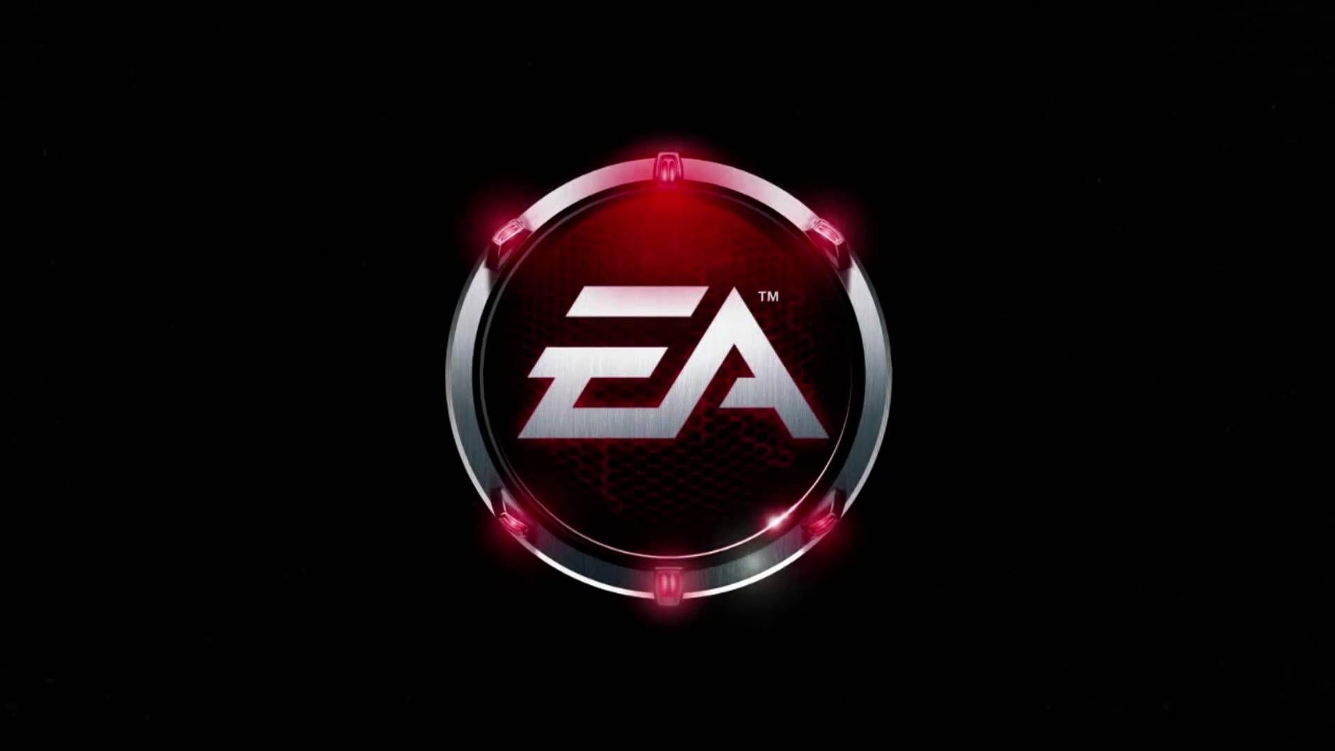 Ea Logo Crysis Hd 1080p Game Logo Logos Electronic Art
