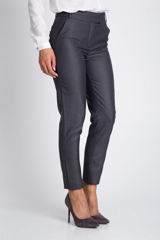 Spodnie Jeansowe Damskie Z Dziurami Spodnie Z Niskim Krokiem Damskie Dzinsy Rurki Damskie Spodnie Bojowki Damskie Bonprix Spo Fashion Black Jeans Black