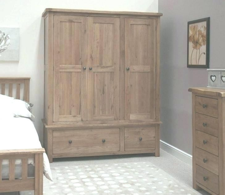 Furniture Armoire Closet Wardrobe Storage Cabinet Kitchen Coat Armoirewardrobestoragecabinet
