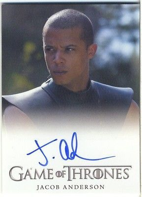 Game-of-Thrones-SEASON-4-Jacob-Anderson-Grey-Worm-AUTOGRAPH-AUTO-card-LIMITED