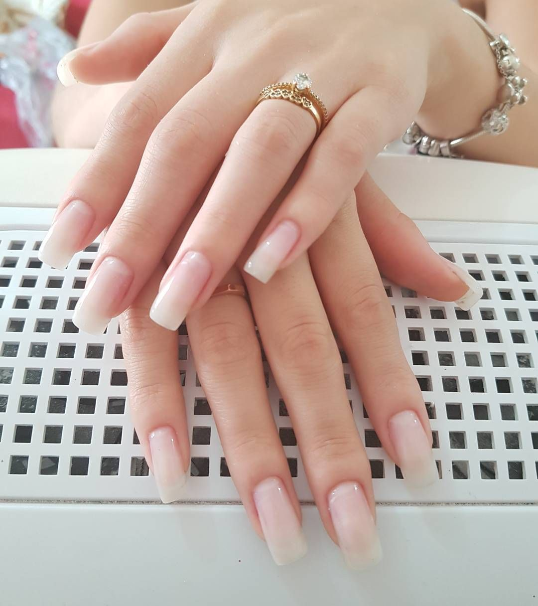 Pin by N on Nail design | Pinterest | Manicure, Double team and Nail ...