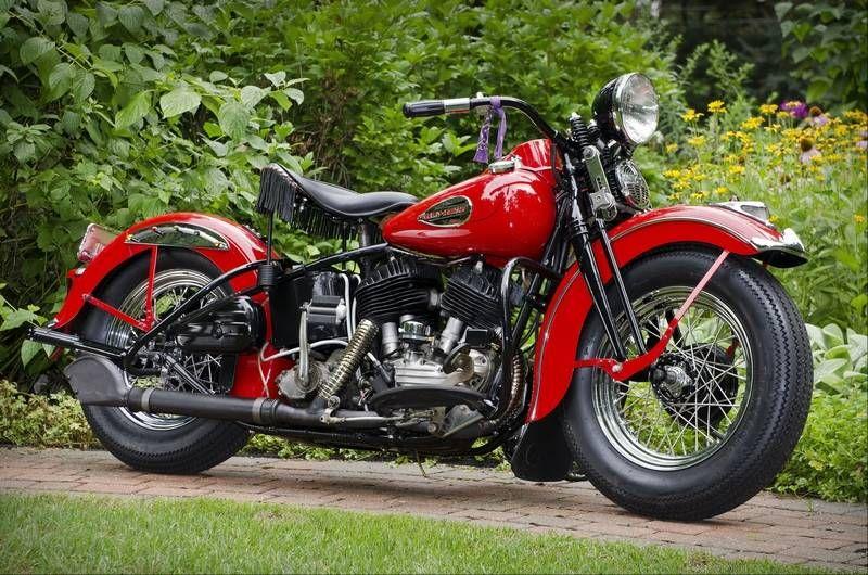 1940 Harley Davidson Ul Flathead Vintage Harley Davidson Motorcycles Classic Harley Davidson Harley Davidson Motorcycles