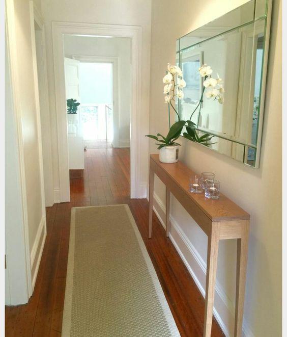 Diseno y decoracion de entradas para casas pequenas 9 for Curso decoracion interiores