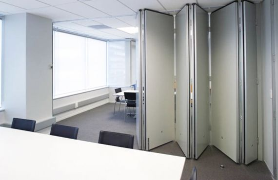 Sliding Folding Partition Folding Wall Excellent To