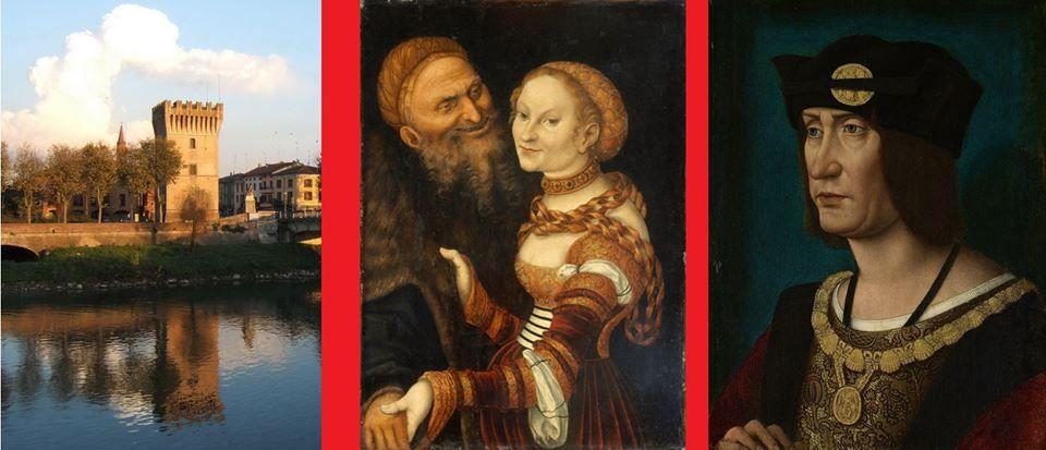"MedioEvo Weblog: ""Pizzighettone 1500: guerre, scandali, potere"""
