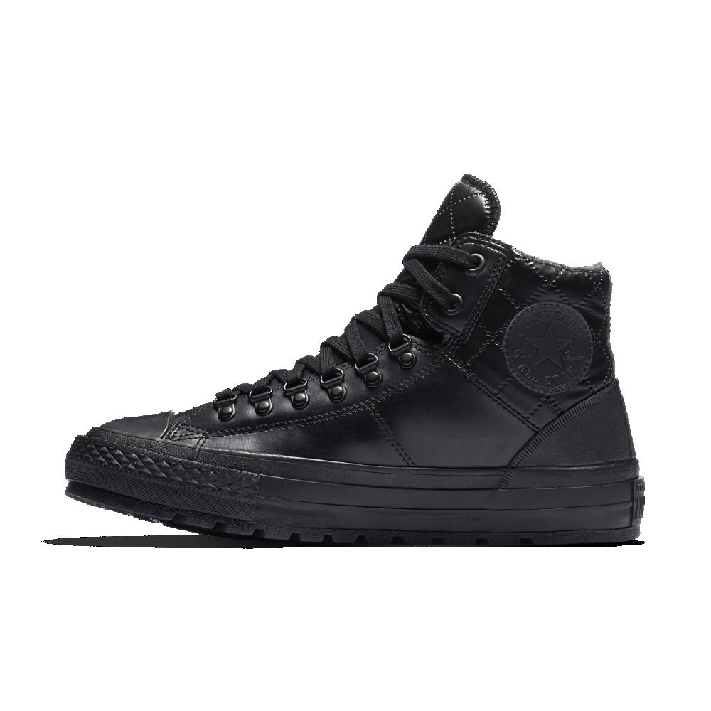 01ea552081b6 Converse Chuck Taylor All Star Street Hiker Boot Size 10.5 (Black) -  Clearance Sale