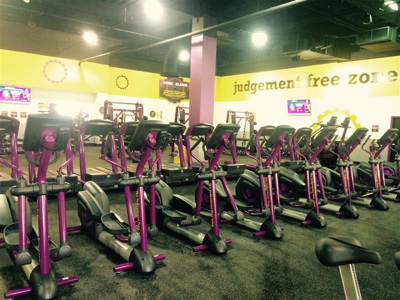 Fitness gyms in baltimore city inner harbor md