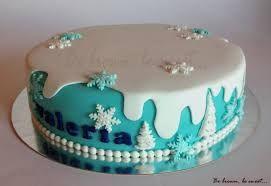 Resultado de imagen para fotos de tortas de nieve