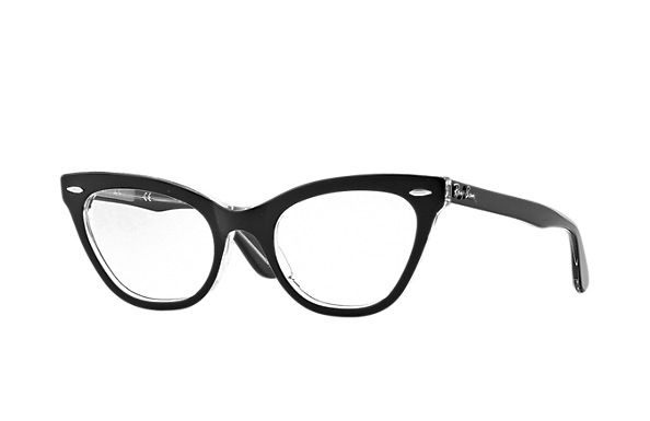 Ray Ban Cat Eye Optical Glasses