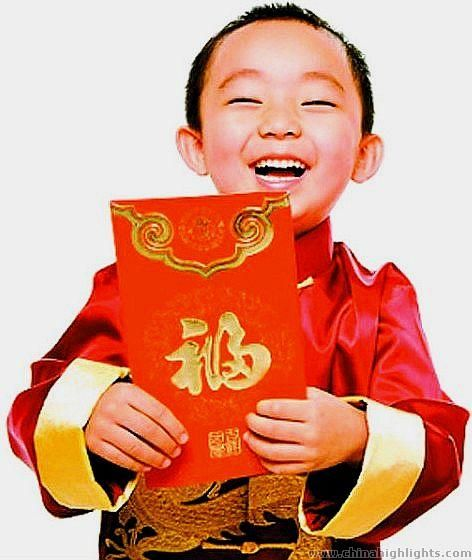 Red Envelopes And Red Packets During Chinese New Year Amount Symbols And How To Give Red Packet Red Envelope Chinese New Year