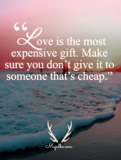 Best of Money Cant Buy Love Quotes