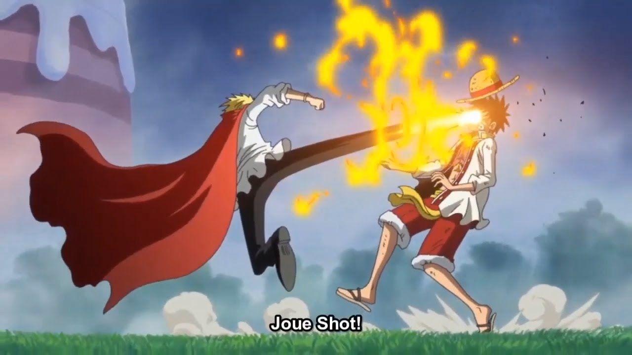 one piece 最高の瞬間 802 激突 クロネコ海賊団坂道の大攻防 new anime anime one piece funimation