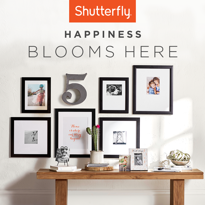 Brighten Up Your Living Room With Personalized Wall Art