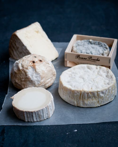 Cheese Making / Image via: Lindsey Johnson