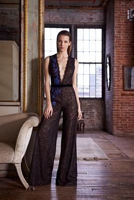Pamella Roland Pre-Fall 2015 Fashion Show: Complete Collection - Style.com
