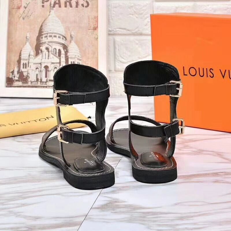 667f74f6aa08 Louis Vuitton Nomad Sandals for women in 2019