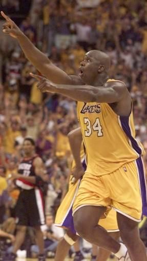 Lakers, Trail Blazers Unveil 'Pride' Uniforms For 2015 Season