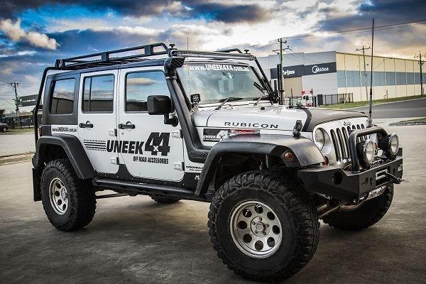 Picture Of Jk Uneek Wrangler Roof Rack Unlimited Jeep Jeep Wrangler Unlimited Wrangler Unlimited