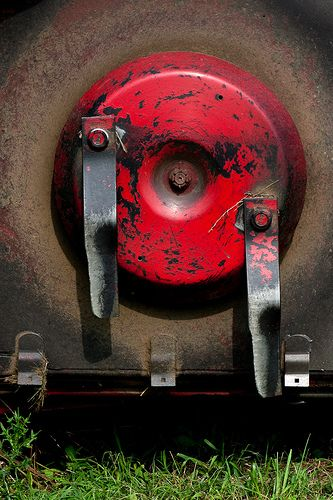 Industrial Red | Flickr - Photo Sharing!