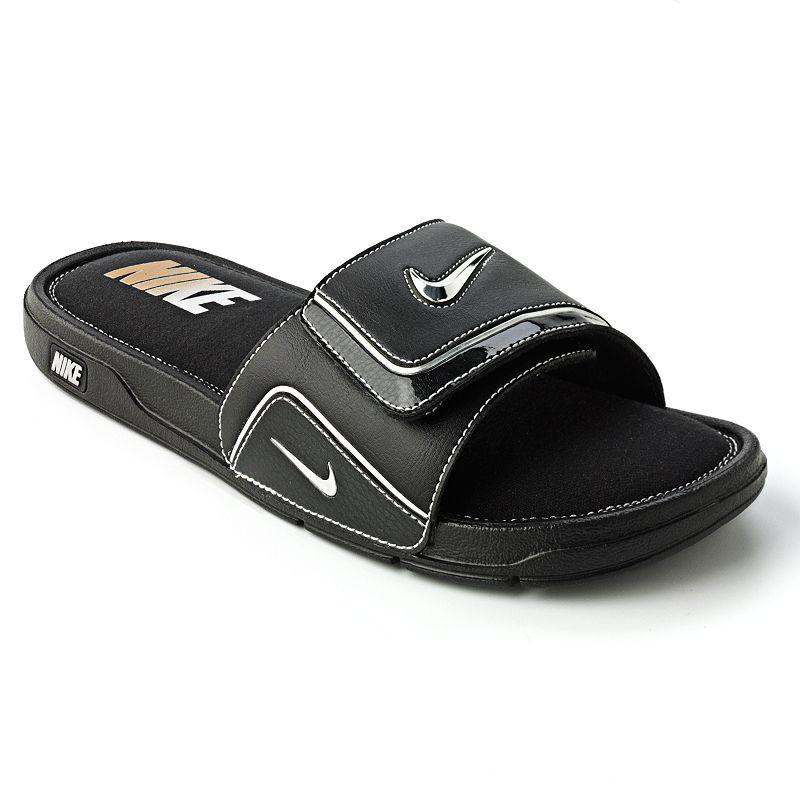 Nike Custom Comfort Slide Sandals