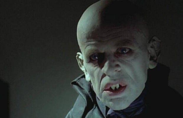 Gelmiş Geçmiş En Iyi Vampir Filmleri Film Listeleri Nosferatu