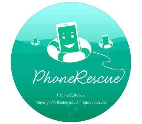 phonerescue cracked version