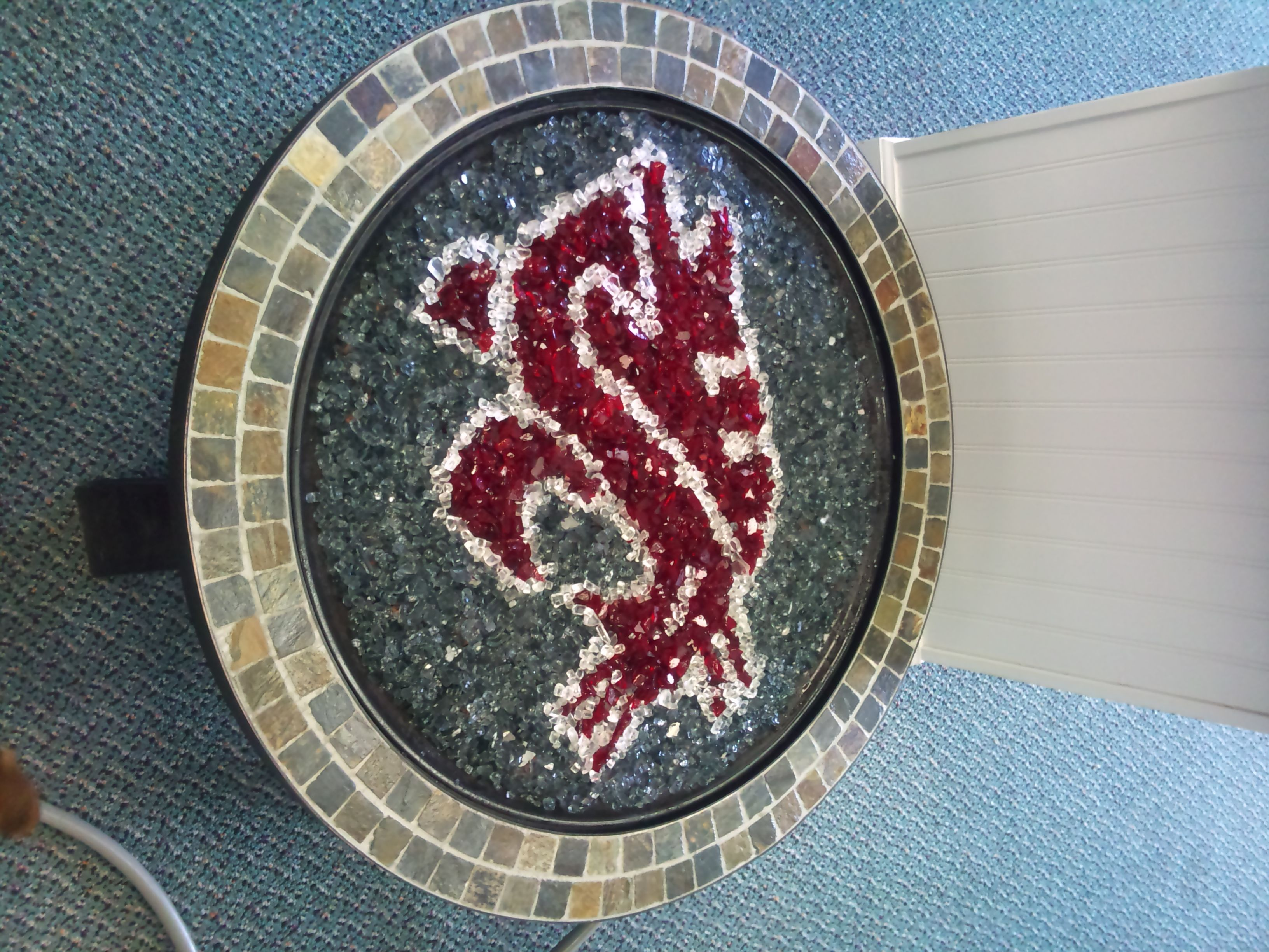 Washington State Cougars Wsu Fire Pit Heating And Air Conditioning