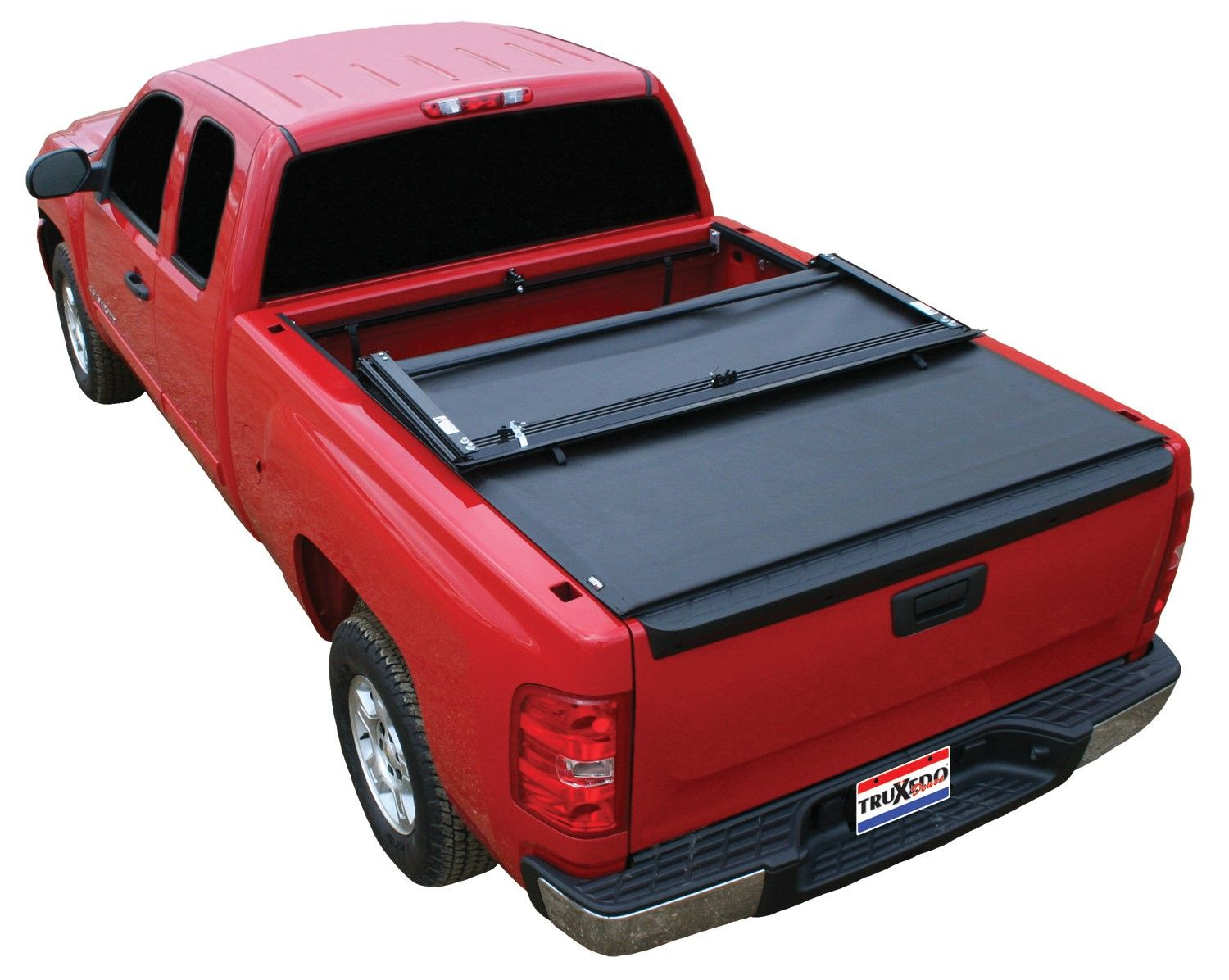 Pin by StreetsideAuto on Truxedo Tonneau cover, Truck