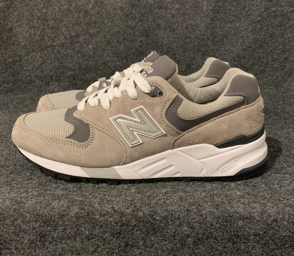 promo code 56336 8e077 New Balance 999 M999CGL Grey Pewter Running Shoes Made in ...