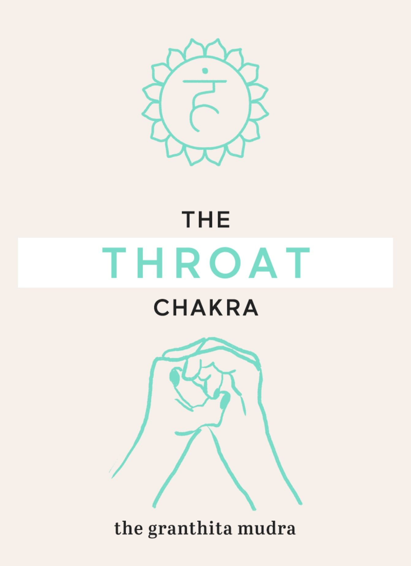 7 Mudras To Unlock Your 7 Chakras