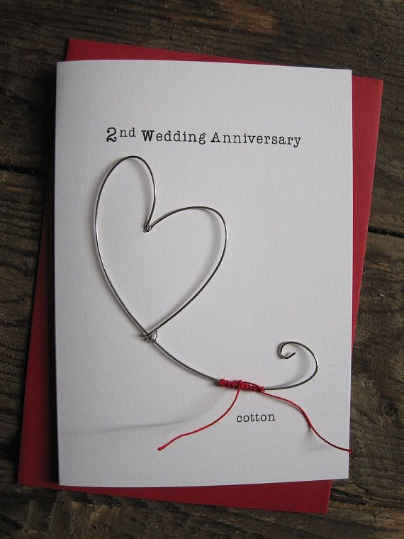 2nd year wedding anniversary traditional gift – Presta wedding blogs