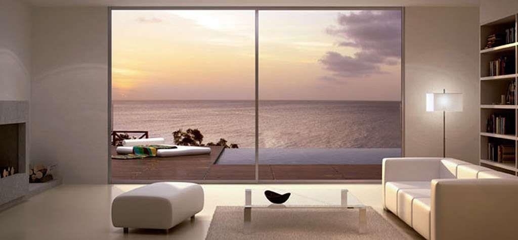 Vidrio ac stico y vidrio laminado termo ac stico para for Puertas aislamiento acustico precio