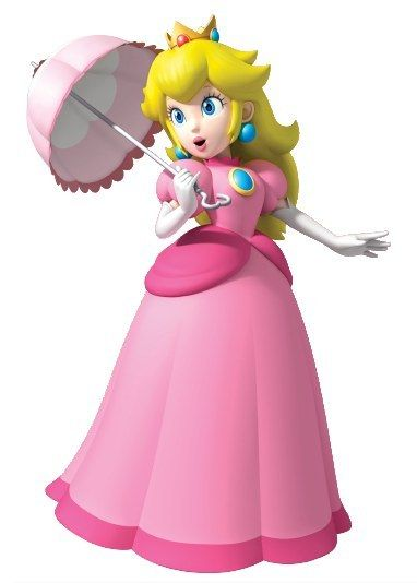 Which Super Mario Character Are You Princess Peach Princess