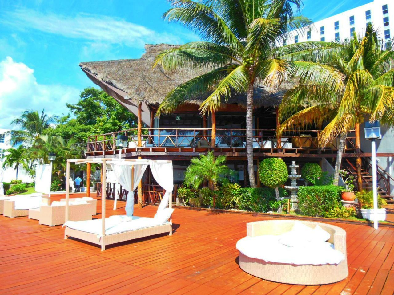 Sunset Marina Resort Yacht Club Is Located In The Heart Of