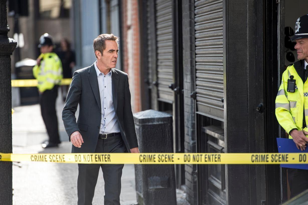 NEW TV: New crime drama LUCKY MAN featuring JAMES NESBITT starts tomorrow (SKY1, 9PM) http://tellybinge.co.uk/2016/18/luckyman-tvhighlight.php #skyone #luckyman #crime #drama