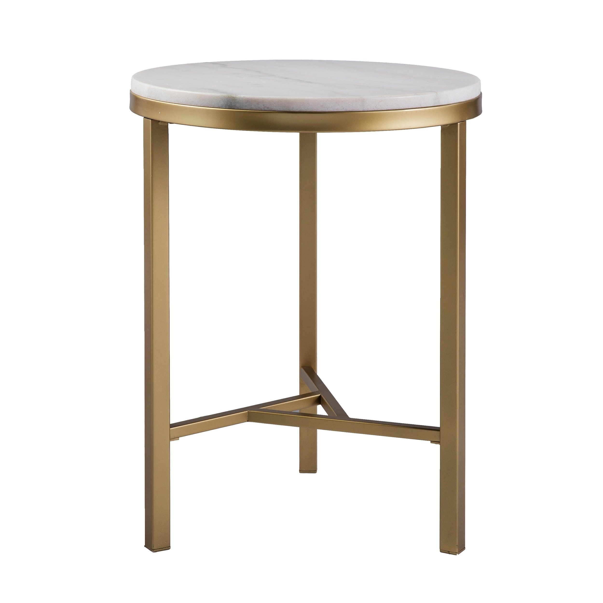 Overstock Com Online Shopping Bedding Furniture Electronics Jewelry Clothing More In 2021 Marble Side Tables Round Marble Table Side Table [ 2500 x 2500 Pixel ]