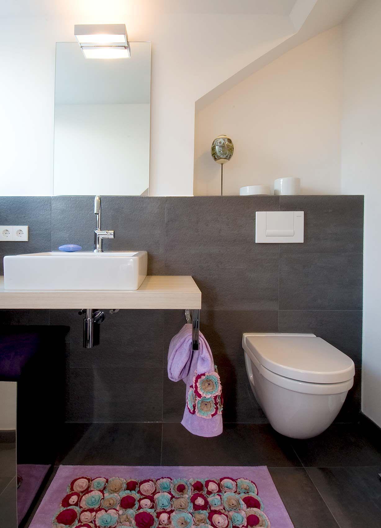 Heimwohl Badezimmer Gaste Toilette Gaste Wc Gaste Wc Modern