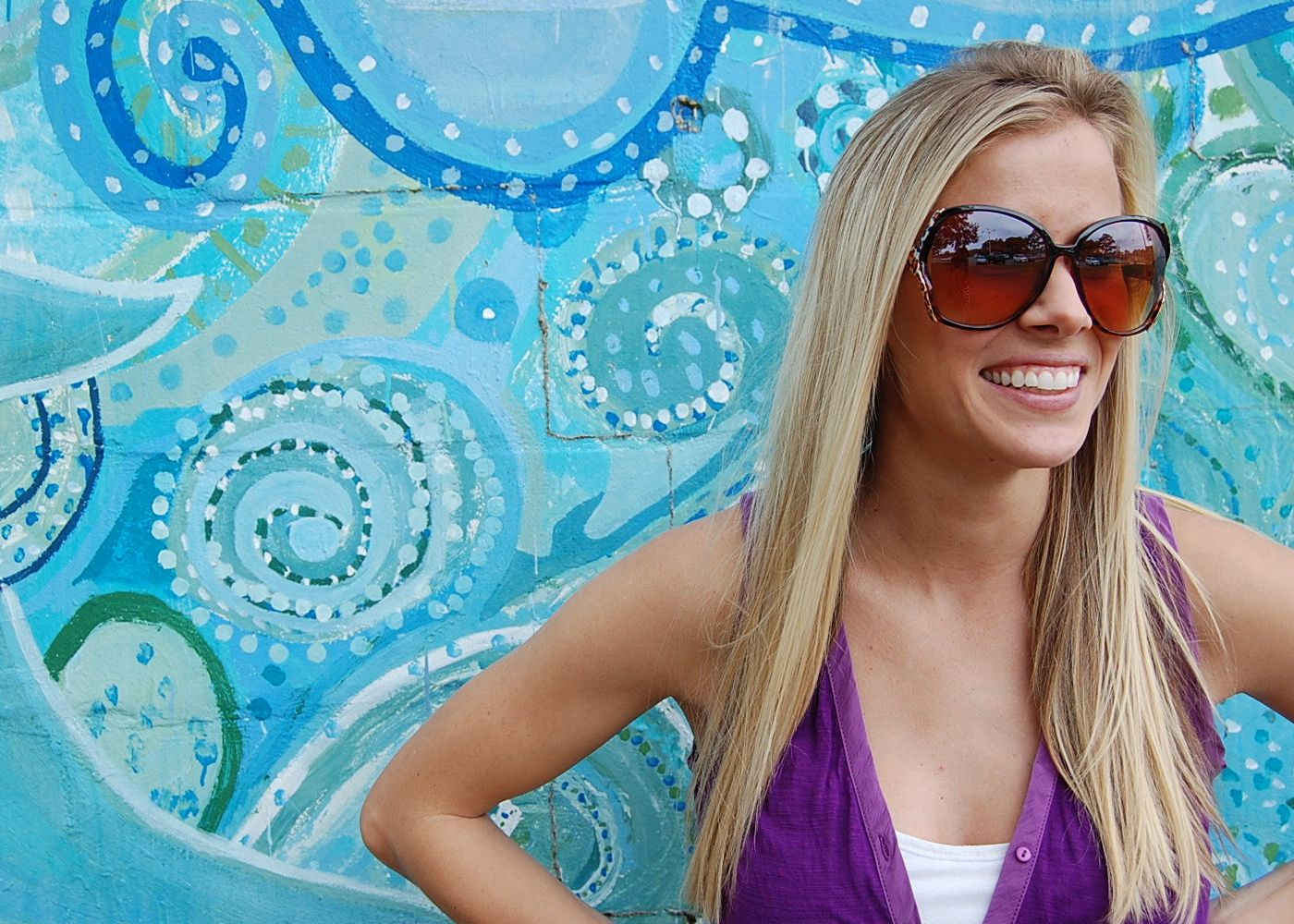 You can never have too many pairs of sunglasses! ellalane.com