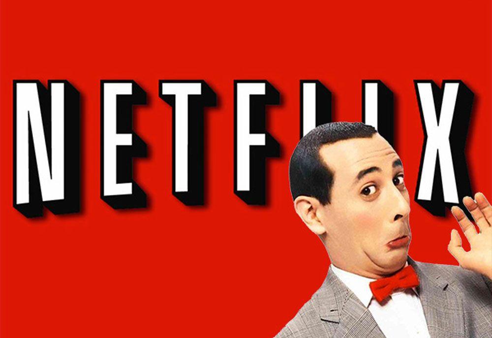 Netflix to Premiere 'Big Holiday,' Peewee Herman's New