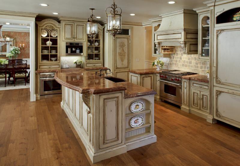 Kitchen Cabinets Ideas » California Kitchen Cabinets - Photos
