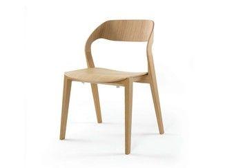 Stackable Wooden Chairs stackable wooden chair mixis | chair - crassevig | rustic | pinterest