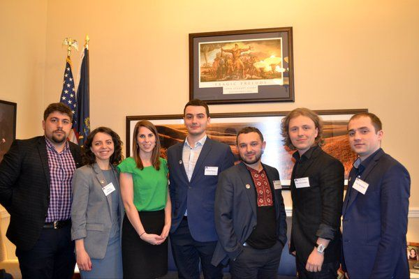 Marvelous Office Of Rep. Kevin Yoder (Kansas)   Open World Program (@OWprogram