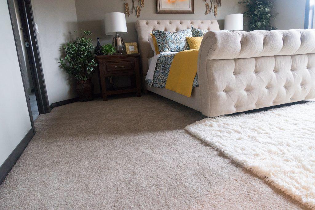 Beige Bedroom Carpet With Cream Area Rug Cream Carpet Bedroom Beige Carpet Bedroom Bedroom Carpet